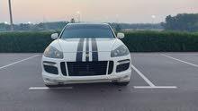 بورش كايين GTS  مديل 2010خليجي