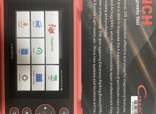 جهاز سهل وممتاز لفحص وبرمجة launch 239 obd