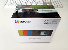 Ezviv S2 action & dashcam camera