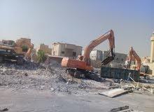 مقاول هدم وتكسير المباني وجميع أعمال التكسير نهدم المباني 01140153866