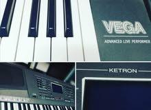 ketron Vega new for sale