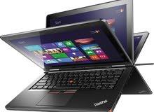 Lenovo ThinkPad Yoga Core i5 8GB Ram/500GB Hard Drive 360 Multi TouchScreen