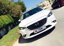 Mazda 6 2016 full option car for sale