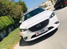 Mazda 6 2016 full option car for sale