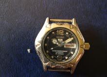 ساعة سايكو 5 الشهيرة يابانية اصلية حريمية  .