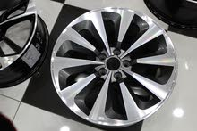 1017 Replacement For Audi Rims