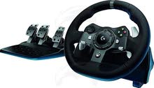 logitech steering while