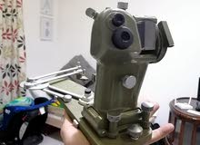 جهاز قياس ماركة Kern AARU  تحفه فنيه