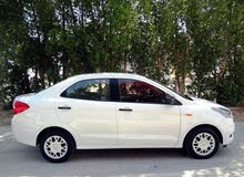 Ford Figo 1.6 L 2016 Single User Well Maintained For Sale