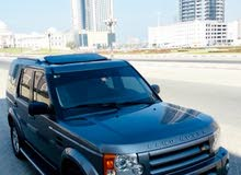 2009 Land Rover LR3 ((First Owner))