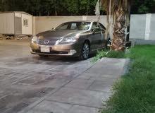 سياره لكزس 2007