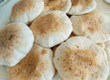 #خبز فلسطيني فاخر