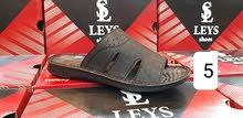 احذية رجالية جلد صناعي  بكافة أنواعها