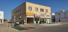 عمارة للبيع في مسقط عمان السيب