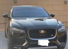 For sale jaguar f pace s sport supercharge