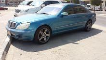 فياقرا s500 للبيع 1999