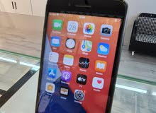 Apple iPhone 7 plus ايفون 7بلص لون اسود مطفي