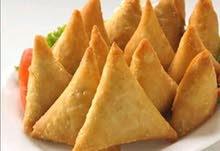 مشروع مطعم مأكولات مصرية بالرياض