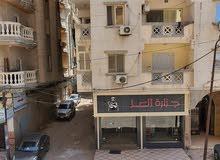 شقة للبيع بالاسكندرية شرق سموحة الجديدة