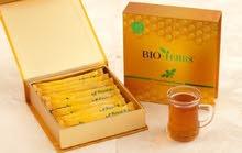 عسل البايو هيربس الماليزي الأصلي Bio
