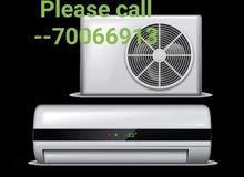 A/C maintenance service please call