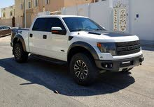 FORD f150 RaPtro 2013