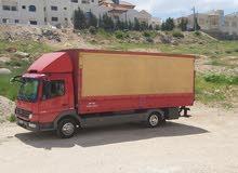 شركة المثاليه لخدمات النقل و ترحيل الأثاث مع الفك و التركيب و التغليف