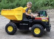 سيارات شحن العاب اطفال قلاب Tonka CAT