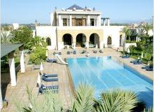 فندق للبيع بمدينة مراكش بالمغرب