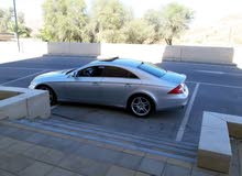 km mileage Mercedes Benz CLS 350 for sale