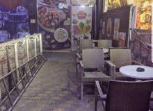 محل مطعم 30م يصلح لاي نشاط شارع عمومي وتجاري شبرا مصر