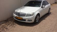 Gasoline Fuel/Power   Mercedes Benz C 230 2009