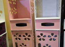 Directly from the owner Cabinets - Cupboards New for sale