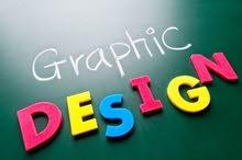 مصممه محترفه graphic designer