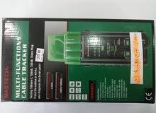 جهاز تتبع الأسلاك الكهربائية والشبكات وكوابل الهواتف
