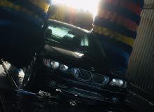 Manual Black BMW 2004 for sale