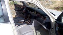 هيونداي ايكوس مديل 2002 السيارة للبيع