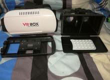 نظارات VR نظيفه 100 %