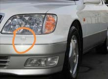 Used 1999 Lexus LS 400 for sale at best price
