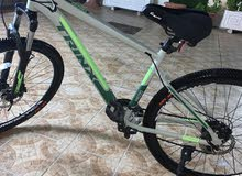 trinix bicycle 27 inch for sal