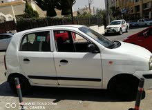 Manual White Hyundai 2006 for sale