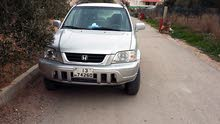 Honda CR-V car is available for sale, the car is in Used condition