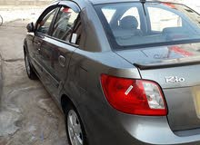 Kia Rio car for sale 2011 in Basra city