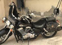 Buy a Used Honda motorbike made in 2009