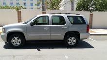 2008 Tahoe  oman vehicle
