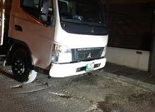 Available for sale! 0 km mileage Mitsubishi Canter 2013