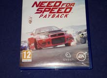 need for speed payback بتل فيلد