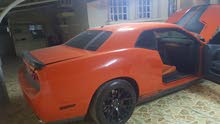 Automatic Dodge 2007 for sale - Used - Al Masn'a city