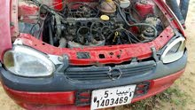 2002 Used Astra with Automatic transmission is available for sale