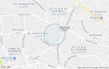 عمان شارع المدينه المنوره